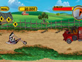 Free Download Barnyard: Otis' Chopper Challenge Screenshot 2