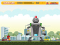 Free Download Big Evil Robots Screenshot 3