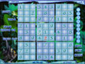 Free Download Blue Reef Sudoku Screenshot 1