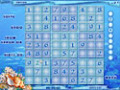 Free Download Blue Reef Sudoku Screenshot 2