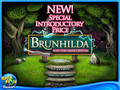 Free Download Brunhilda and the Dark Crystal Screenshot 1