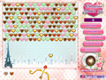 Free Download Valentine Bubble Hit Screenshot 1