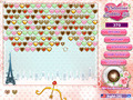 Free Download Valentine Bubble Hit Screenshot 2