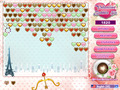 Free Download Valentine Bubble Hit Screenshot 3