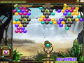 Free Download Bubble Safari Screenshot 2