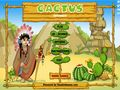 Free Download Cactus Words Screenshot 1