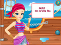 Free Download Carribean Pirate Ella's Journey Screenshot 1
