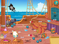 Free Download Carribean Pirate Ella's Journey Screenshot 2