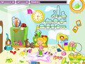 Free Download Caroline's Room Ordering is Fun Screenshot 2
