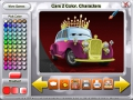 Free Download Cars 2 Color. Characters Screenshot 3