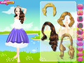 Free Download Castle Dating Dress Up Screenshot 2