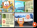 Free Download Cat Around The World: Alpine Lakes Screenshot 1