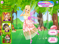 Free Download Charming Looking Fairy Screenshot 3