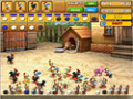 Free Download Chicken Chase Screenshot 1
