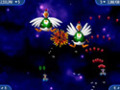 Free Download Chicken Invaders 2 Screenshot 1