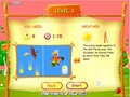 Free Download Chicken's Flying School Screenshot 2