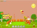Free Download Chicken's Flying School Screenshot 3