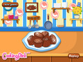Free Download Chocolate Banana Muffins Screenshot 3