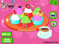 Free Download Chocolate Cupcake Maker Screenshot 3