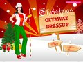 Free Download Christmas Gateway Dress Up Screenshot 1