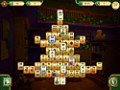 Free Download Christmas Mahjong Screenshot 1
