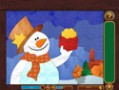 Free Download Christmas Patchwork. Frozen Screenshot 3
