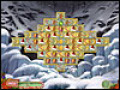 Free Download Christmas Puzzle Screenshot 2