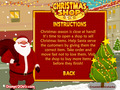 Free Download Christmas Shop Screenshot 1