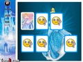 Free Download Cinderella. Memory Matching Screenshot 2
