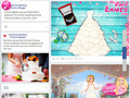 Free Download Cinderella Wedding Fashion Blogger Screenshot 3