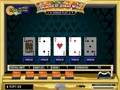 Free Download Club Vegas Casino Video Poker Screenshot 2