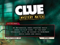 Free Download Clue Mystery Match Screenshot 1