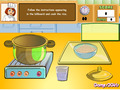 Free Download Cooking Show — Sushi Rolls Screenshot 2