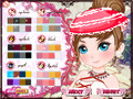 Free Download Court Doll Screenshot 1
