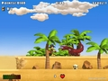 Free Download Crazy Chicken: The Winged Pharaoh Screenshot 1