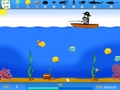 Free Download Crazy Fishing Screenshot 2