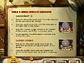 Free Download Curse of the Pharaoh: Napoleon's Secret Strategy Guide Screenshot 3