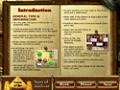 Free Download Curse of the Pharaoh: Tears of Sekhmet Strategy Guide Screenshot 1