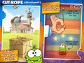 Free Download Cut the Rope: Experiments Screenshot 1
