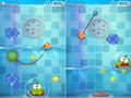 Free Download Cut the Rope: Experiments Screenshot 2