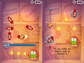 Free Download Cut the Rope: Experiments Screenshot 3