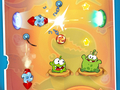 Free Download Cut the Rope: Time Travel Screenshot 1