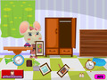 Free Download Cute Mouse Screenshot 1