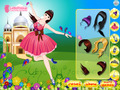 Free Download Dancing Princess Butterfly Screenshot 1