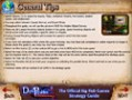 Free Download Dark Parables: The Red Riding Hood Sisters Strategy Guide Screenshot 1