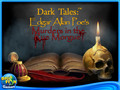 Free Download Dark Tales: Edgar Allan Poes Murder in the Rue Morgue Collector's Edition Screenshot 3
