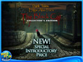 Free Download Dark Tales: Edgar Allan Poe's The Black Cat Collector's Edition Screenshot 1