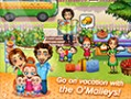 Free Download Delicious: Emily's Road Trip Collector's Edition Screenshot 1