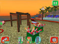 Free Download Demolition Master 3D: Holidays Screenshot 1