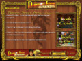 Free Download Diamon Jones: Eye of the Dragon Strategy Guide Screenshot 1
